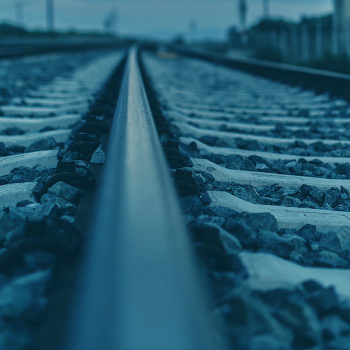 Infrastructure Railroad