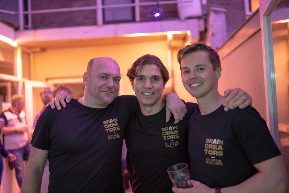 BrainCreators team